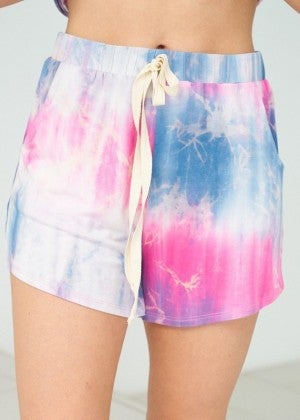 Just A Girl Shorts