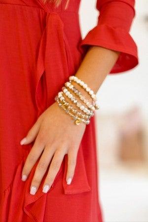 Coconut Erimish Bracelet