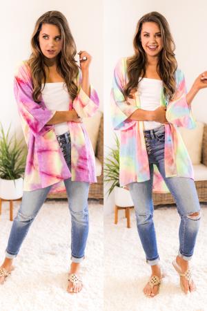 It's Amazing Kimono