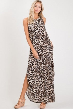 Give You What You Need Maxi Dress