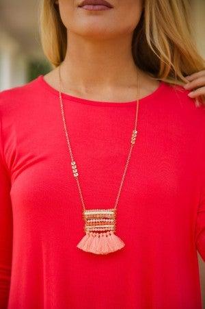 Cute & Crazy Necklace