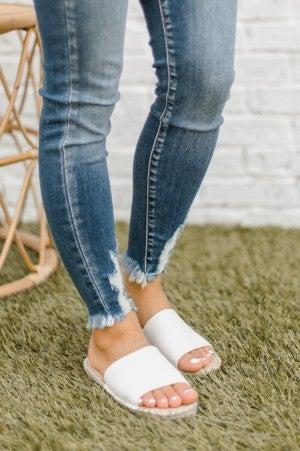 American Summer Sandal
