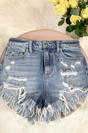 Shred My Heart To Pieces Shorts