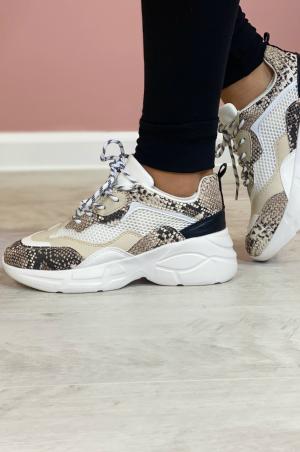 Too Legit To Quit Sneaker