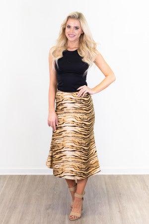 Fierce Style Skirt