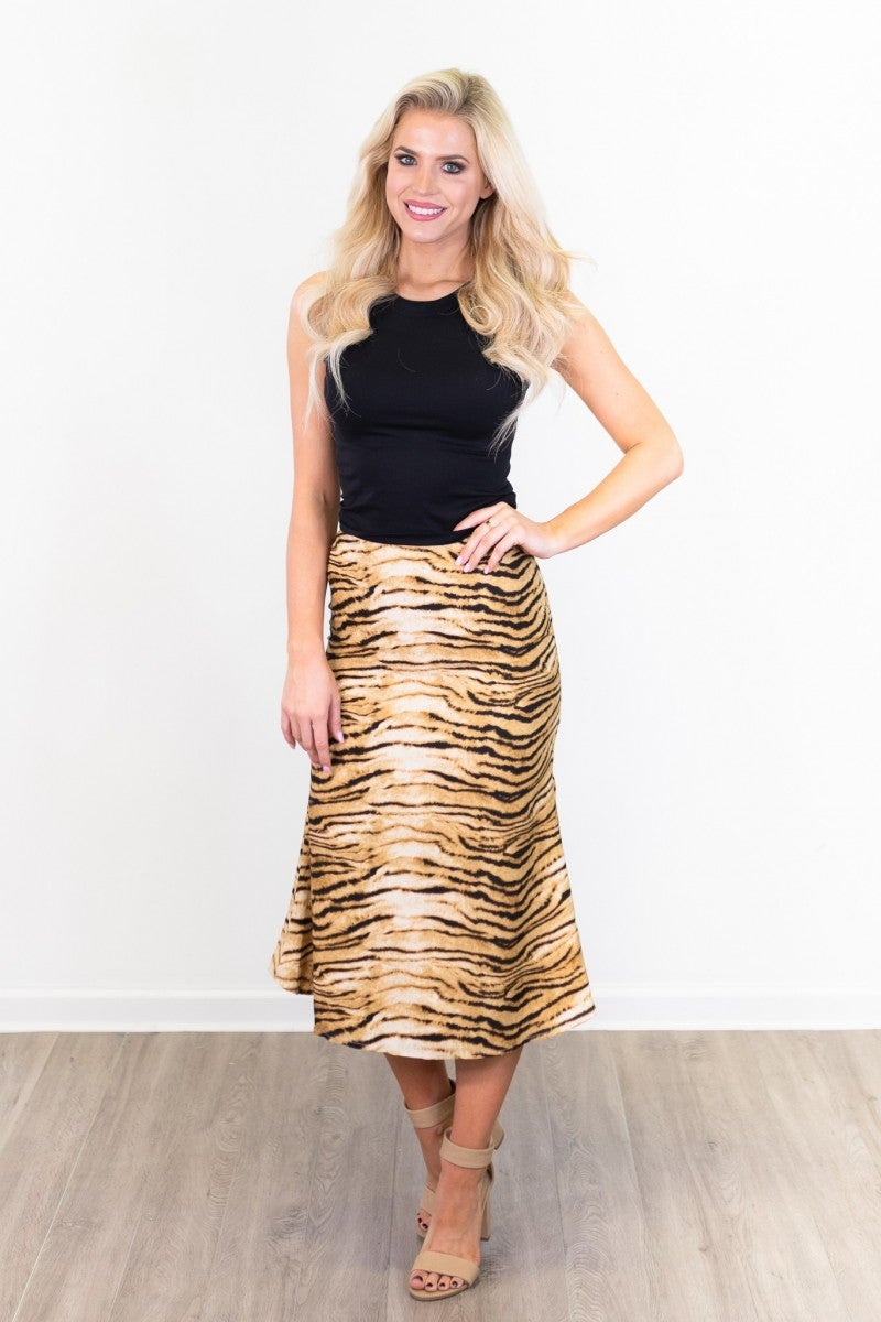 Fierce Style Skirt