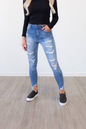 Slow Dance Jeans