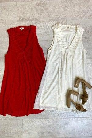 Concrete Angel Dress
