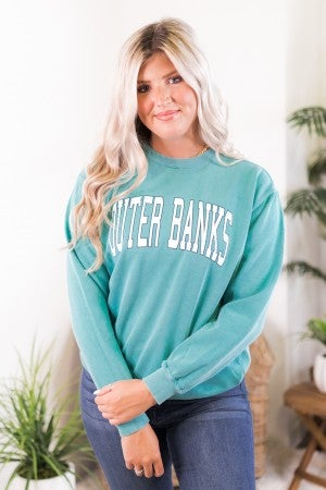 Outer Banks CC Sweatshirt