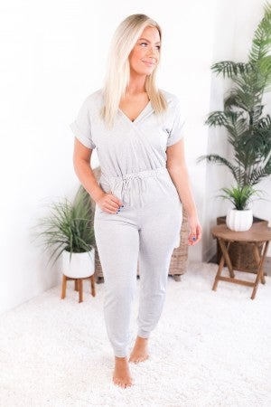 Sweet As Ever Jumpsuit