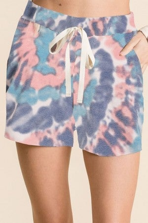 Out Of My Mind Shorts