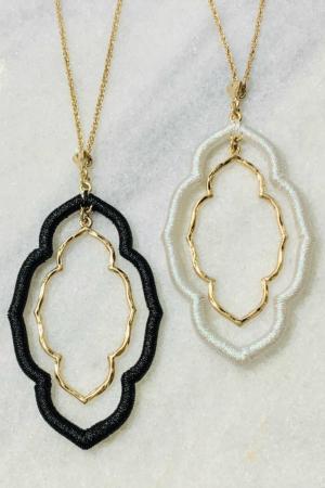 Perfect Harmony Necklace