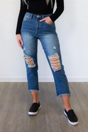 Grew Up Slow Jeans