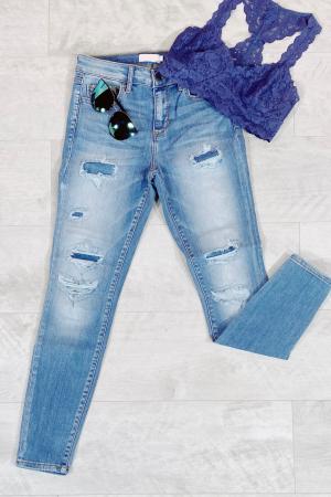 It's A Hit Jeans