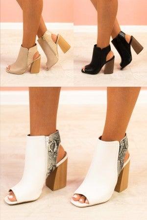Always Right Heel