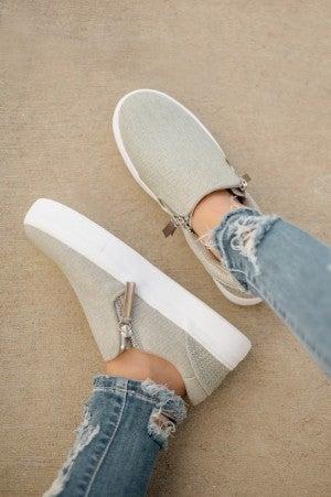 Hey Sole Sister Sneaker