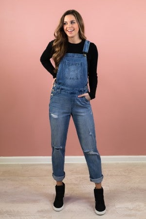 I Wanna Be Yours Overalls