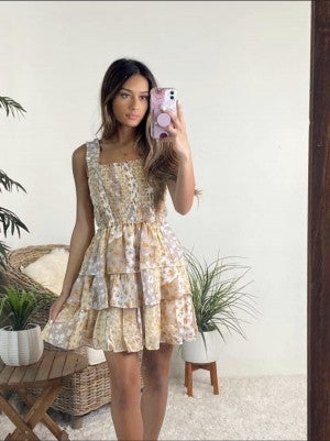 Rise To The Occasion Dress