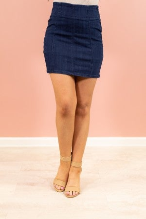 Clearly Yours Skirt