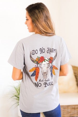 Do No Harm Graphic Tee
