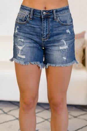 Get Along Just Fine Shorts