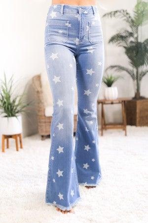 Mystic Dreams Jeans