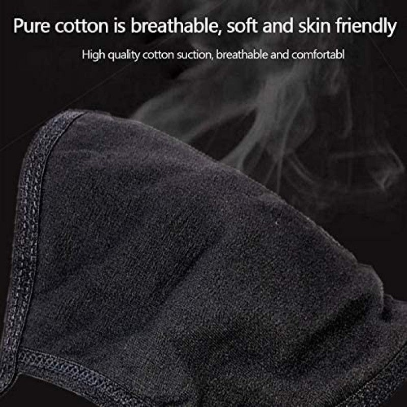 2 piece Unisex Cotton Mask  (Final SALE)
