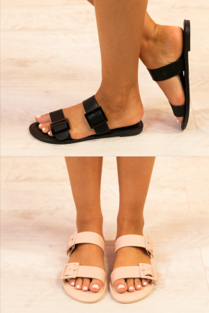 Out Of Reasons Sandal