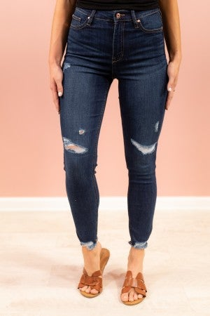 Not About You Jeans
