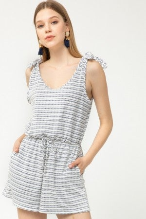 Slow Moving Romper