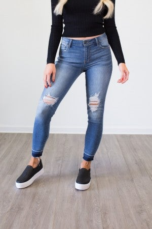 When You Start Noticing Jeans