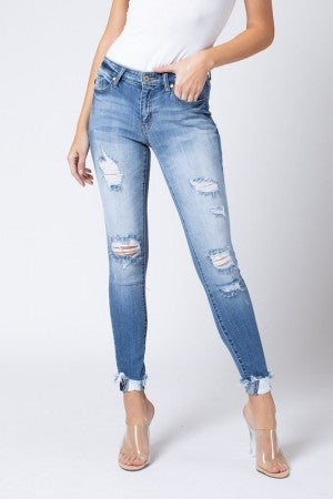 Gives You Life Jeans