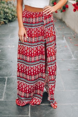 The Perfect Piece Maxi Skirt