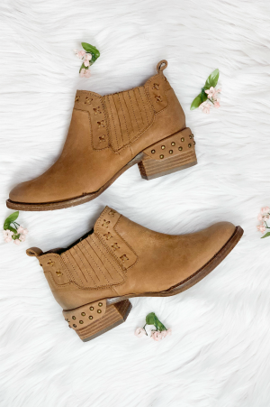 Love And Sunshine Bootie