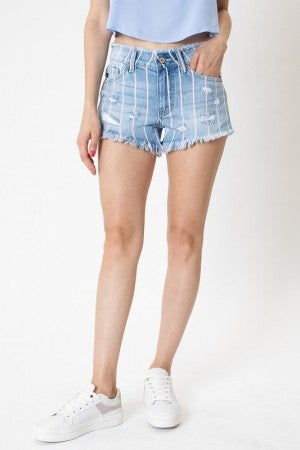 Little By Little Shorts