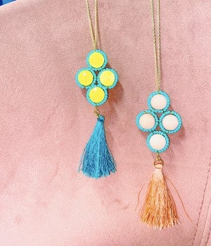 Seek A New Style Necklace - #N300