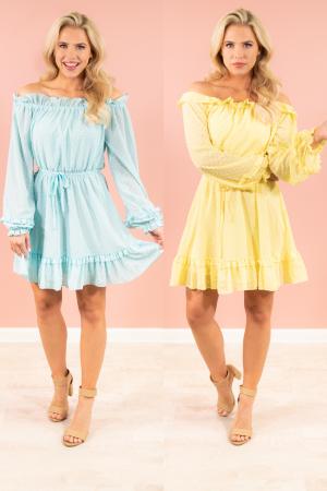 Love So Soft Dress