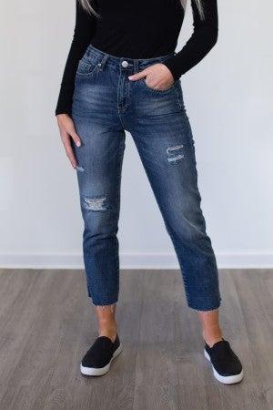 Fine Tune Jeans