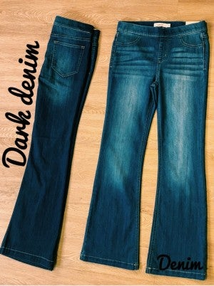 Stretch Of Love Jeans