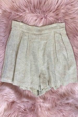 Trendsetter Shorts