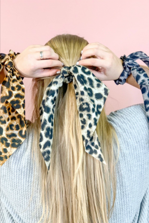 Let It Go Hair Scarf