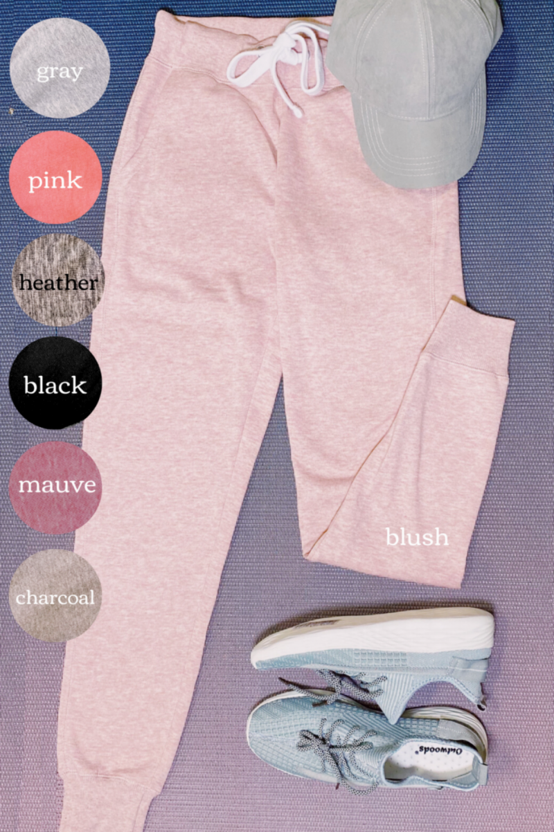Made Simple Joggers