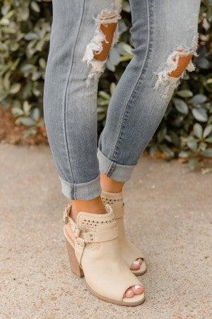 Street Dance Heel