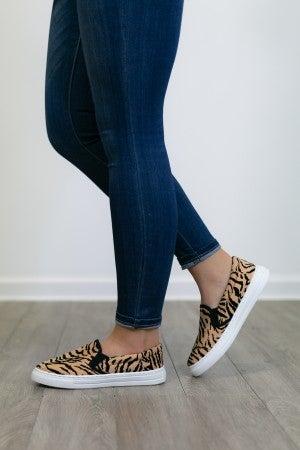 Go Get Em Tiger Sneaker
