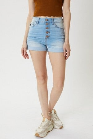 Hit The Road Shorts