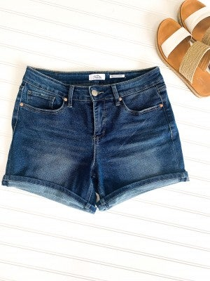 Dreaming of Denim Shorts