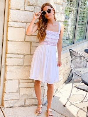 Back For More Dress