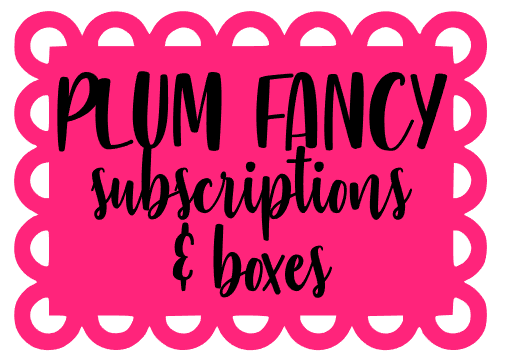 Subscriptions & Boxes