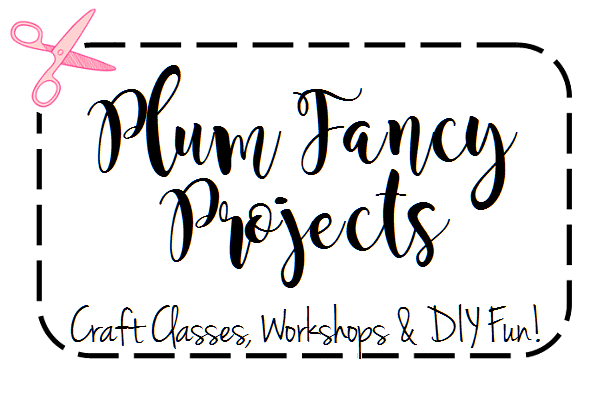 Plum Fancy Projects