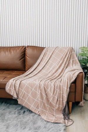 Pismo blanket : Pipermoon